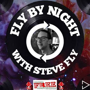 Fly By Night 312: Jazz For The Reverend