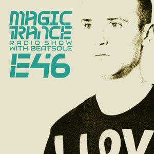 Beatsole - Magic Trance Episode 046 (21-08-2014)