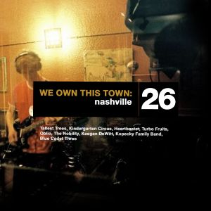 We Own This Town: Volume 26
