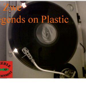 Zwe Sibiya -Legends on plastic 2