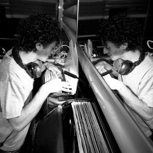 Nickodemus live Hip Hop mix on 90.3FM 1993