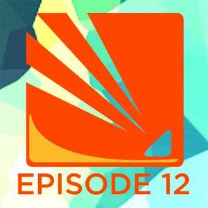 Episode 12 - SCGC