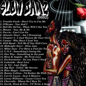 Dj Big Stew - Slow Jamz (0002)