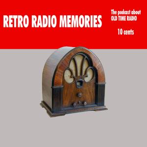 Retro Radio Memories Podcast Ep. 79 (The Nameless Day)