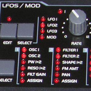 Solaris2222 - Low Frequencies (2002)