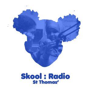 Skool Radio - St Thomas 10.02.12
