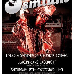 Osmium Mix October 2011