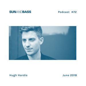 SUNANDBASS Podcast #72 - Hugh Hardie