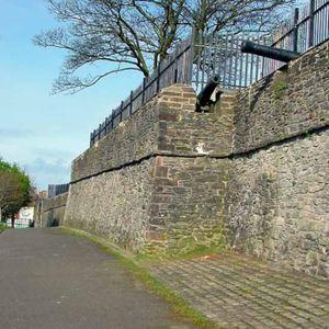 Celtic Roots Radio 15 - 'Stroke City, hey, mugger?'