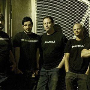 Podcast 63: Techno Tear Up with Kontrol S.F.