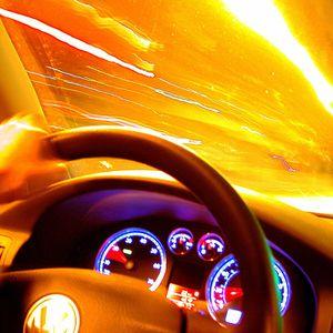 Mr Vish Presents - Smooth drive home Vol.1