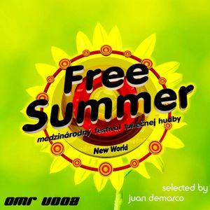 dusan gredecky FREESUMMER 2015 dj contest