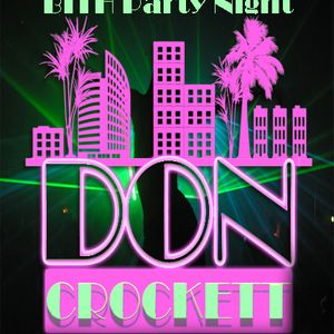 BITH - Party Night by Don Crockett