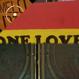Melodica 20 August 2012 (One Love)