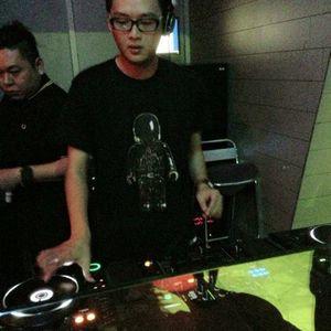 DJ C Master September 2013 Afterhour Mix