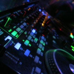 [TRAFFIC LIGHT PARTY] Mix Agosto 01.