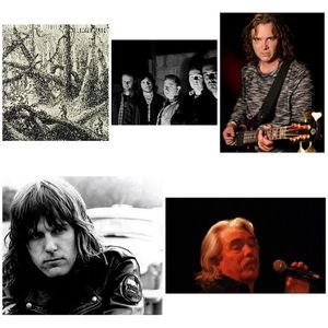 2016-03-20 // ELP & New Tunes From Terry Draper, Flicker Rate, Nine Lies & Billy Sherwood