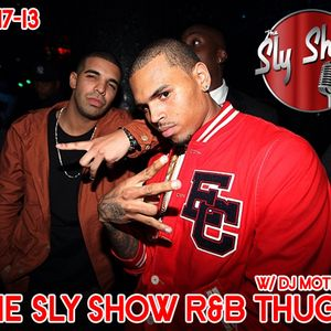 THE SLY SHOW: R&B THUGS 1