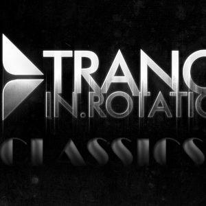 Soney - Trance In Rotation 85 [20120806]