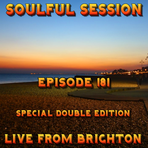 Soulful Session, Zero Radio 8.7.17 (Episode 181) LIVE From Brighton with DJ Chris Philps