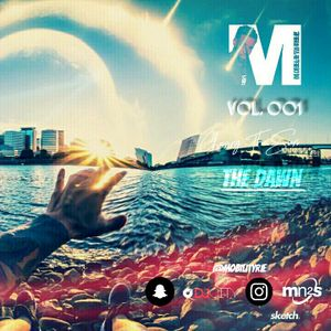 @DeeJayMobilityRie Presents - Chasing The Sun  (Vol. 001 - The Dawn)