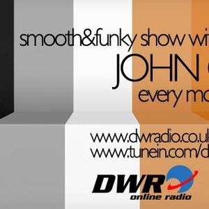 Monday 21st July show on DWR Jazz  funk   soul