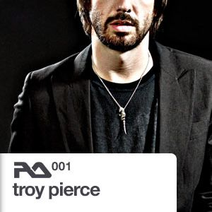 Resident Advisor Podcast 001 - Troy Pierce (RA 001)