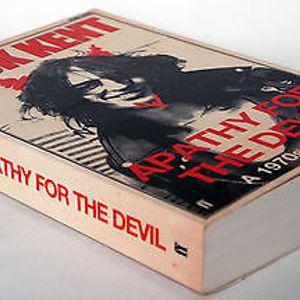 Apathy For The Devil Part 1 [Το Φράγμα Του Ήχου S04E02 14-10-2016]