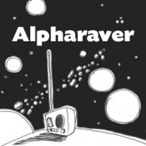Zum Alpharaver #43 Jeff Pils (2015-05-09)