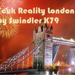 Fcuk Reality London Show by Swindler K79