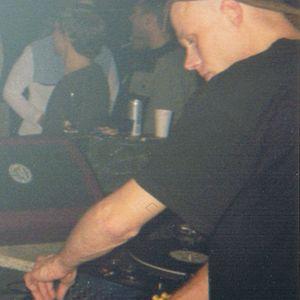 DEEP TECH AFRO DJ DEMO MIX