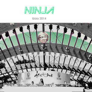 sounds of the season : ibiza 2014