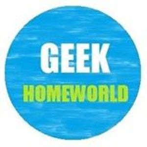 Geek Homeworld Episode 44 Time Walkers