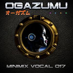 Ogazumu Minimix EDM Vocal 017