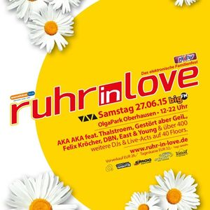 2015-06-27 Ruhr In Love (Germany)