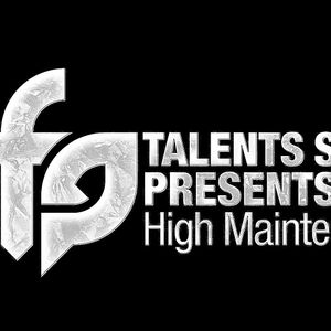 NFG Talents Mix 004 by High Maintenance
