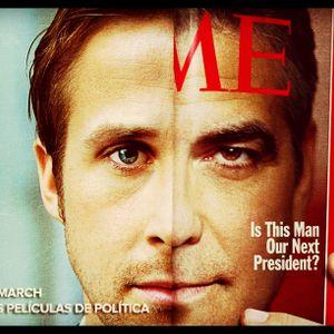 P12: Ides of March/Mejores películas de política