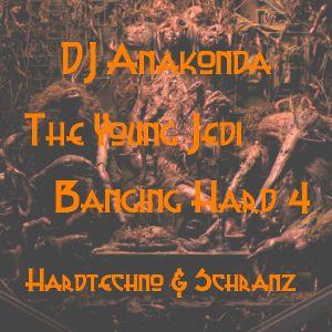DJ Anakonda - The Young Jedi banging Hard 4