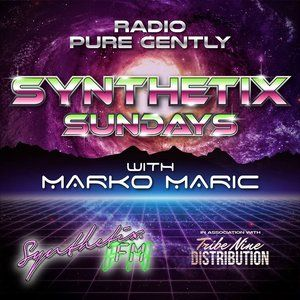 Radio Pure Gently - A Synthetix Sunday with Who Ha - 28-06-2015