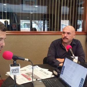 Las mañanas con Gente Radio. 11 de enero