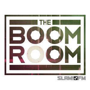 056 - The Boom Room - Flug