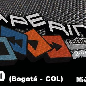 Guest mix at Tapering Radio Show (Peru) 05-16-2012