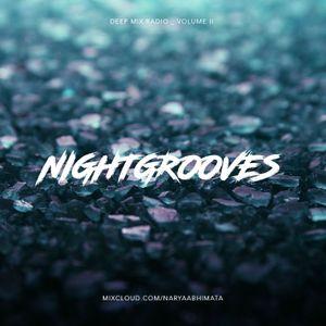 Deep Mix Radio _ Vol. II: Nightgrooves