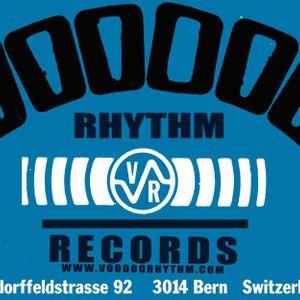 Voodoo Rhythm Records  Jungle Fever # 26