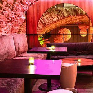 Lounge-Mix 10-2012