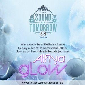 Alfiya Glow - USA - #MazdaSounds