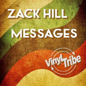 Zack Hill - Messages