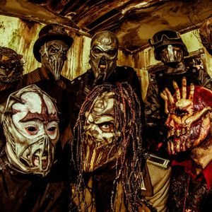 Mushroomhead Interview