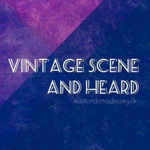 Vintage Scene and Heard 14 ELR