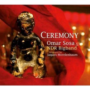 """Omar Sosa """"Ceremony"""" - prezentuje Maciej Karłowski"""